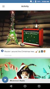 Mclennon Radio - náhled