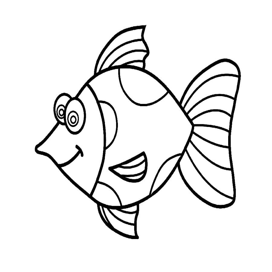 fish coloring book android apps on google play