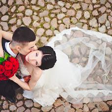 Свадебный фотограф Мария Бочкова (Mariabochkova). Фотография от 07.10.2014