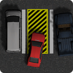 Pro Parking 3D Icon
