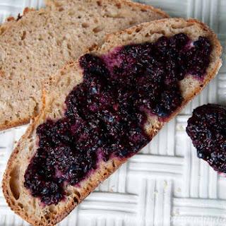 Blueberry Lemon Chia Seed Jam