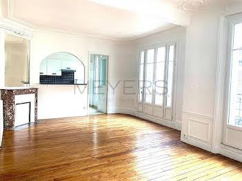 Appartement 3 pièces 66,63 m2