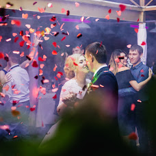 Wedding photographer Dmitriy Bachtub (Phantom1311). Photo of 10.03.2018