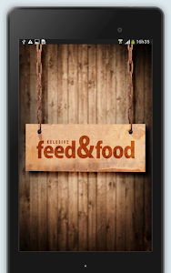 Feed & Food screenshot 6