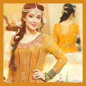 Mehndi Dress Suits 2017 Android APK Download Free By Charline Apps