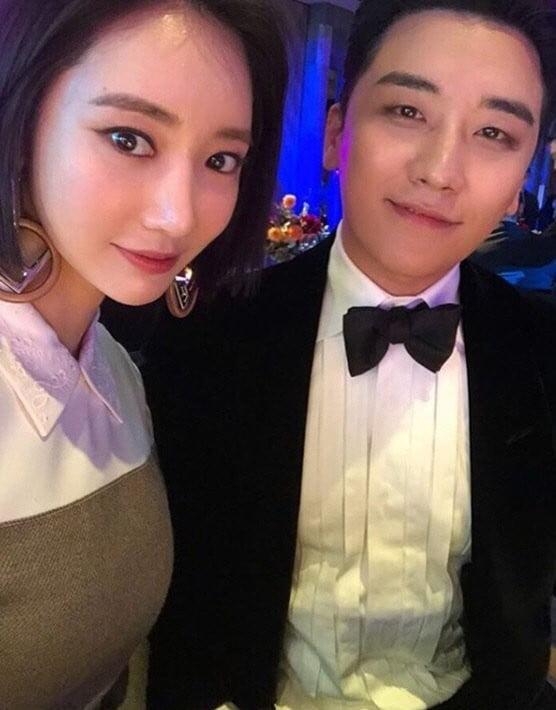 go joon hee seungri scandal 3