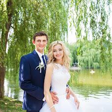 Wedding photographer Lyudmila Arcaba (Ludmila-13). Photo of 15.10.2015