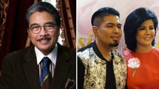Bantah Usir Istri, Hotma Sitompul Mau Selesaikan Masalah, Berharap Ibunda Bams Kembali ke Pelukannya - Tribunnews.com