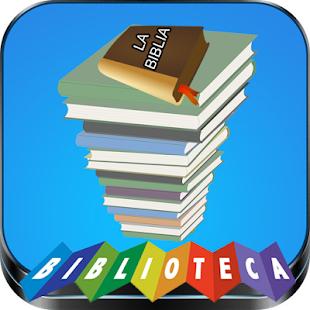 Gospel Library App - náhled
