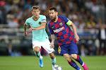 Bang afwachten in Barcelona: vertrekt Messi of niet?