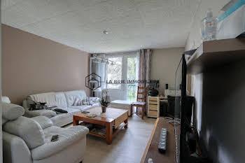Appartement 4 pièces 66,38 m2