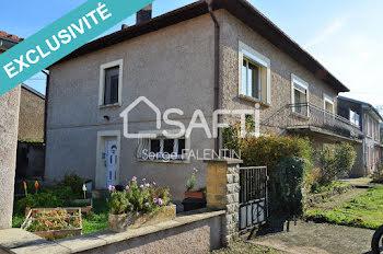 maison à Lesse (57)