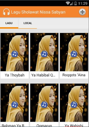 Download Lagu Sholawat Nissa Sabyan Lengkap Google Play