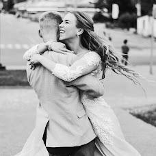Wedding photographer Kristina Leonova (krisleo). Photo of 17.07.2017