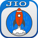 New Jio Speed Booster 2017 icon