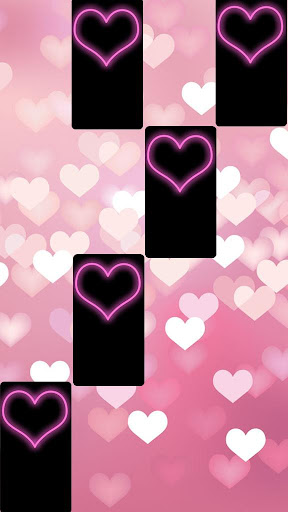 Pink Piano Tiles 4 : Music Games 2018 1.7.5 screenshots 6