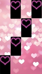 Piano Pink Tiles 4 – Music, Games & Magic Tiles 6