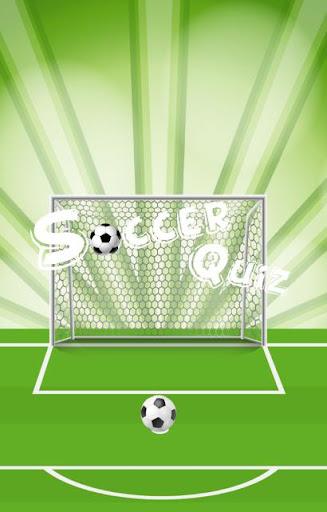 Soccer Quiz Q A
