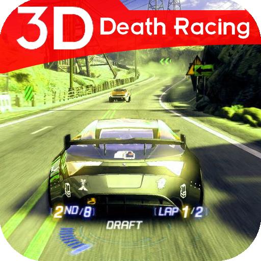 赛车游戏の3D死ニトロレーシング LOGO-記事Game