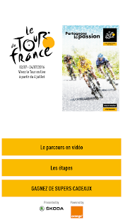 TOUR DE FRANCE 2016- screenshot thumbnail