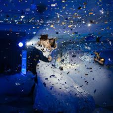 Wedding photographer Sergey Vasilchenko (Luckyman). Photo of 15.04.2018