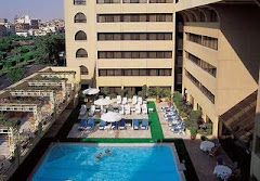 Visiter Le Méridien Heliopolis Hotel
