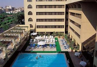 Photo Le Méridien Heliopolis Hotel