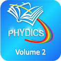 Physics Dictionary (Volume 2) icon