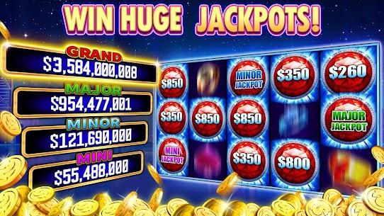 Free Slots: Hot Vegas Slot Machines 7