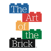 THE ART OF THE BRICK® Brasil