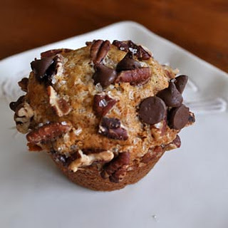 Easiest Banana Muffins Ever