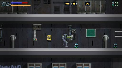 platform arcade