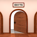 EXiTS - Room Escape Game icon
