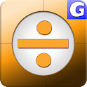 Division - Crazy Maths Game icon