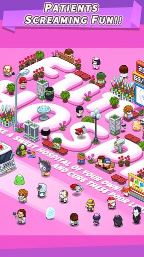 Fun Hospital u2013 Tycoon is Back 2.20.6 Mod screenshots 3