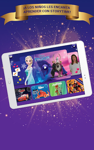Learn English with Storytime Powered by Disney 1.1.23 screenshots 15