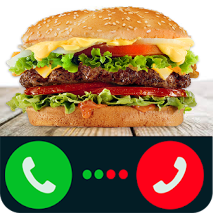 Best Call From Hamburger Games - náhled