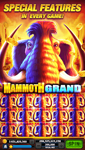 Slots Casino – Jackpot Mania App Download For Android and iPhone 4