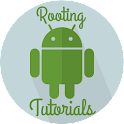 Root Android icon
