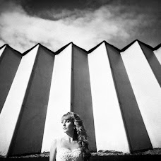 Wedding photographer Elena Traudt (HelenTraudt). Photo of 21.01.2017