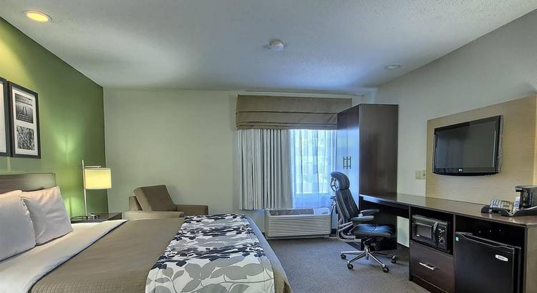 Sleep Inn & Suites Cross Lanes