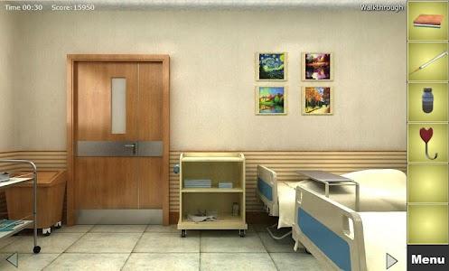 Imprisoning Ward Escape screenshot 4