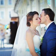 Bryllupsfotograf Eduard Popik (edpo). Bilde av 02.11.2014