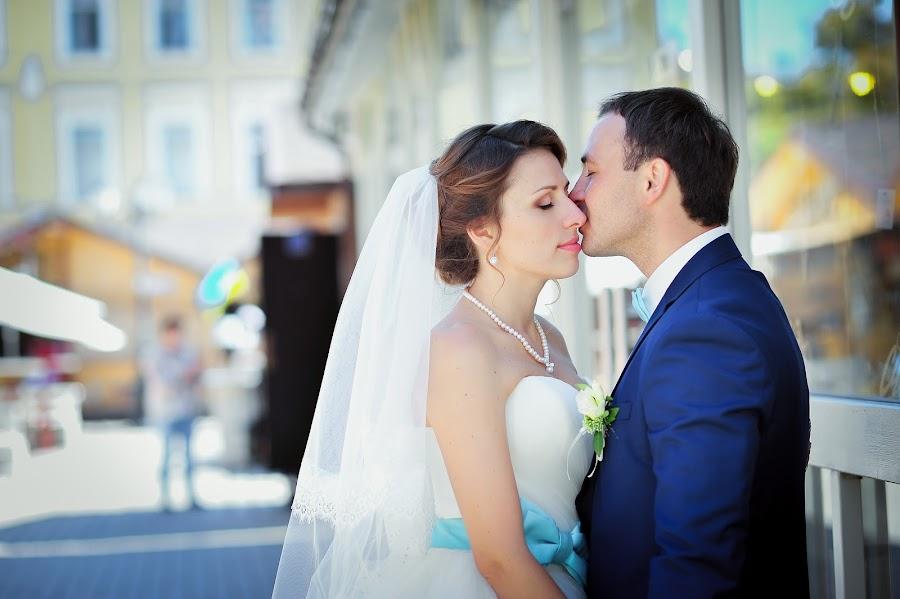 Свадебный фотограф Эдуард Попик (edpo). Фотография от 02.11.2014