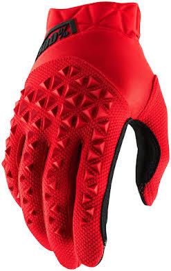 100% Airmatic Men's Full Finger Gloves alternate image 0