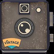 InstaSweet Retro Camera