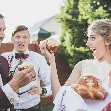 Wedding photographer Lyudmila Aleksandrova (fotopalitra). Photo of 28.11.2015