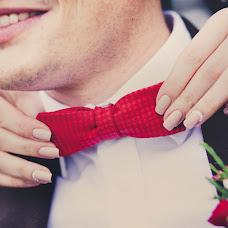 Wedding photographer Larisa Kozlova (lurka). Photo of 22.04.2015