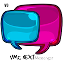 VMC Next (Messenger) Secure icon