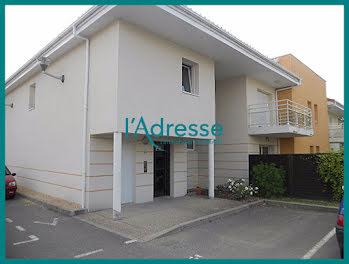 appartement à Cholet (49)